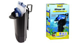 Tetra Whisper In-Tank Filter with BioScrubber